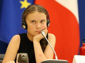 Greta Thunberg dona 100mila euro all'Amazzonia per combattere il Covid