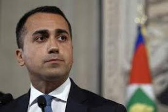 Di Maio: Italiani con Gb, guarisci presto Boris Johnson
