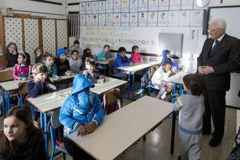 Bimba scrive a Mattarella: La prego riapra le scuole