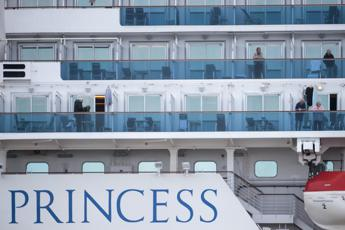 Coronavirus, morto un britannico: era su Diamond Princess