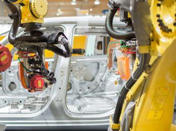 Automotive, da Fanuc un esercito di 3.500 robot per Bmw
