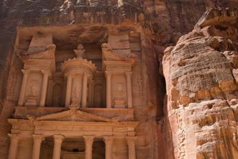 Incidente a Petra, muore turista italiano