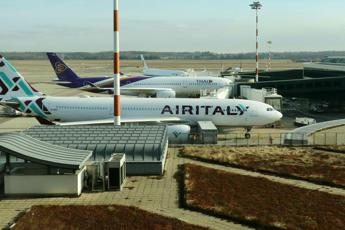 Air Italy, Solinas: Resto a lettera Qatar Airways su interesse investimenti in settore