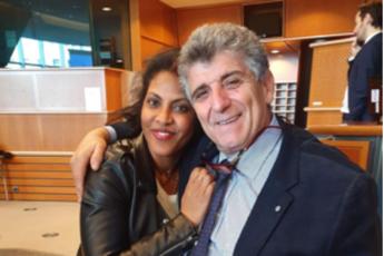 Fu data per morta sul molo di Lampedusa, oggi l'incontro con Bartolo