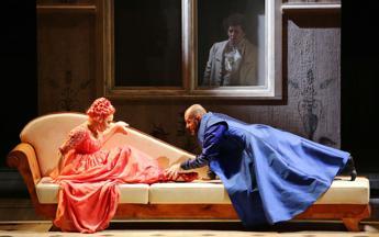 Alla Scala torna 'Il turco in Italia' firmato Andò