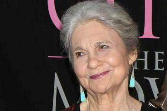 Morta Lynn Cohen, indimenticabile governante Magda di 'Sex and the City'