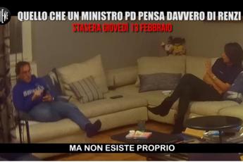 Mi candido con Renzi, lo scherzo di Nunzia De Girolamo a Boccia