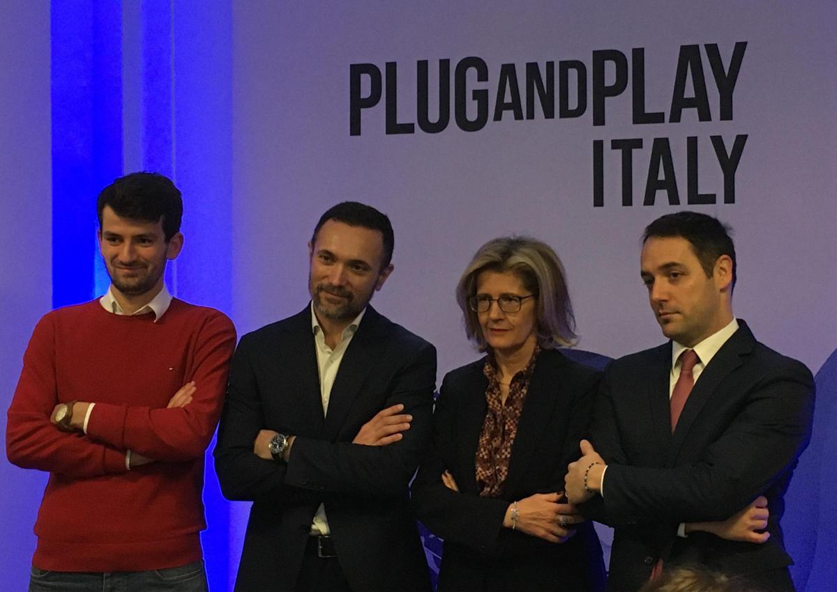 Nasce a Milano il nuovo polo di Plug and Play con Nexi e UniCredit
