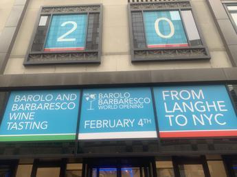 'Incoronazione' mondiale per le nuove annate di Barolo e Barbaresco