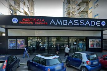 Roma, all'asta cinema storici