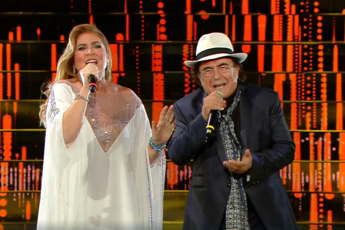 Sanremo, Al Bano: Io in playback? Chi lo dice non ci sente
