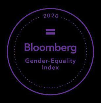 Schneider Electric per il terzo anno consecutivo è nel Bloomberg Gender-Equality Index