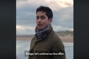 Brexit, dalla Scozia una lettera d'amore all'Ue