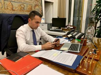 Minister thanks nations for solidarity with Italy