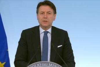 Coronavirus, Conte: Tutta Italia zona protetta