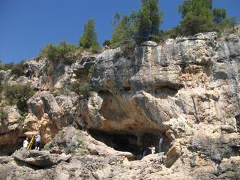 Scoperto in una grotta il 'menù' dell'uomo di Neanderthal
