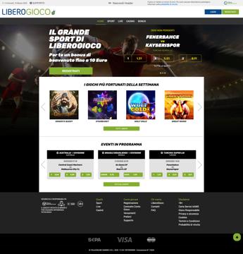 Nasce Italiaonline Gaming