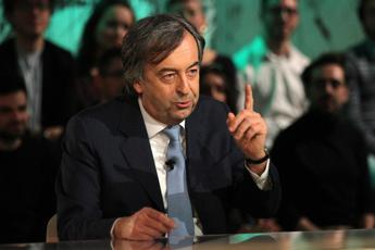 Burioni: Vaccino come Italia-Germania 2006