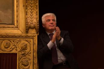 Sovrintendente Massimo Palermo: Che sofferenza, per i teatri nulla sarà come prima