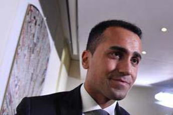 Libya permanent ceasefire important for Italy's security says Di Maio