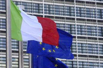 Italy won't compromise on Europe's future - minister
