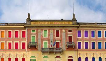 All'Accademia delle Belle Arti di Frosinone arriva il giorno della laurea