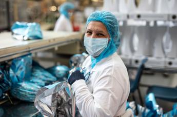 Coronavirus, Nestlé: Supporto a Italia finché ce ne sarà bisogno