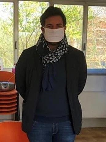 Il sindaco di Casalpusterlengo (zona rossa): Dal governo nemmeno una mascherina
