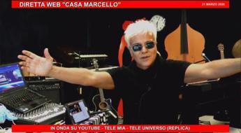 Successo per 'Casa Marcello', da Youtube in tv