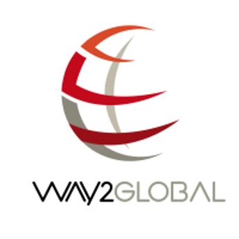 Way2Global, personale in sicurezza al 100% in smart working