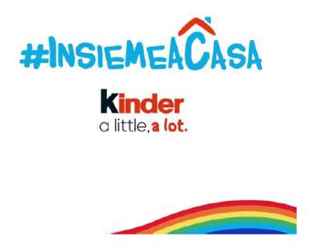 Coronavirus: #InsiemeACasa, un progetto per dare 'colore' alle giornate