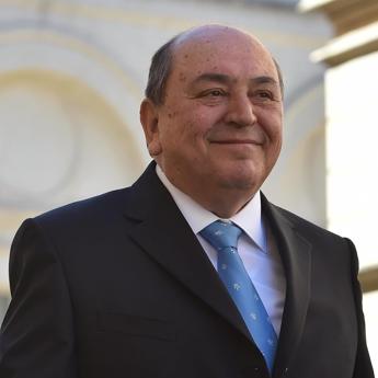 Il sindaco Rieti, 'da noi il più alto tasso d'invecchiamento, questo è il problema'