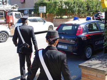 Droga ed estorsioni, 8 arresti: c'è anche il padre di Desirée