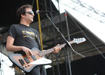 E' morto Adam Schlesinger, frontman dei Fountains Of Wayne
