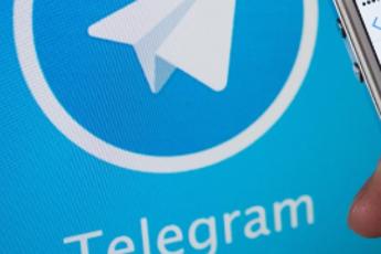 Copie pirata di giornali, sequestrati 17 canali di Telegram