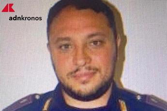 Napoli: poliziotto ucciso, l'amico 'sempre solare nonostante le difficoltà'