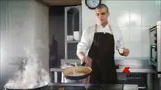 Vita da chef ai tempi del Covid - 19