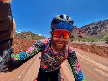 Jovanotti: Il mio docutrip in bici è il tutorial per la Fase2