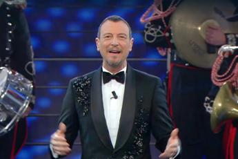 Sanremo, Amadeus svela i Big in gara al Festival 2021