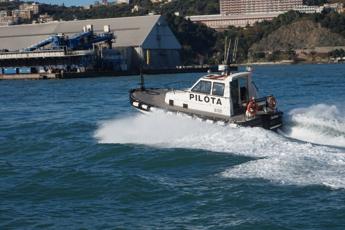 Bandiera (Fedepiloti): porti siano priorità agenda, non fermiamo la filiera marittima