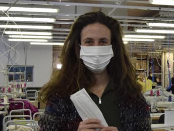 La moda etica contro il Covid-19, da Quid mascherine certificate