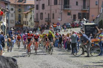 Giro d'Italia 2020 dal 3 al 25 ottobre