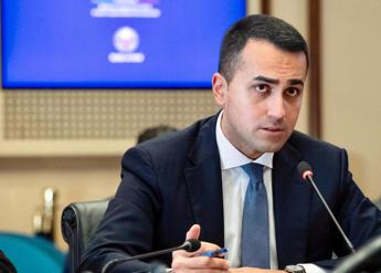 Di Maio: Mes? Puntiamo a Recovery Fund