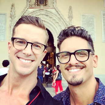 Alberto e Tom, sposati in Uk ma non si vedono da marzo: Noi coppie gay discriminate
