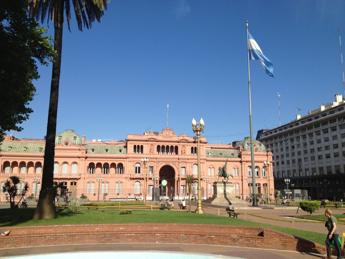 Bevilacqua: evitare default Argentina per altruismo sociale ma anche per egoismo economico