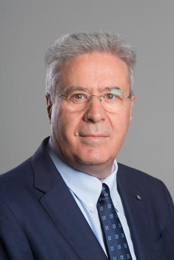 Antonio Di Cosimo è il nuovo presidente di Ebs