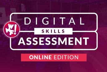 Professioni, Digital Skills Assessment a giugno online