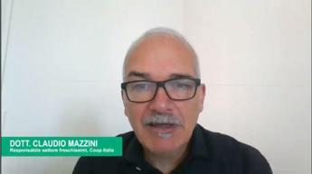 Mazzini (Coop Italia): 'Per moderna distribuzione ruolo importante'