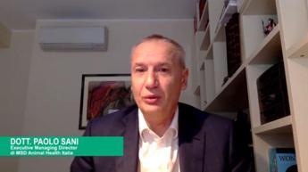 Sani (Msd Animal Health Italia): Fare sistema in filiera agroalimentare