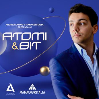 Fase 2, Manageritalia: 'Atomi e bit' podcast per accelerare la trasformazione digitale